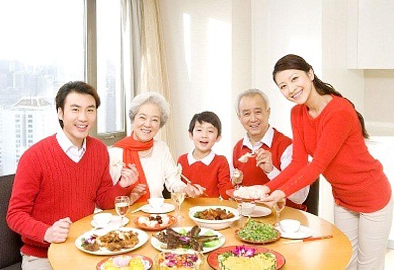 Vì sức khỏe gia đình bạn